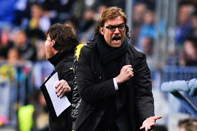 Jürgen Klopp Rallies Neutrals to Support 'Special' Borussia Dortmund
