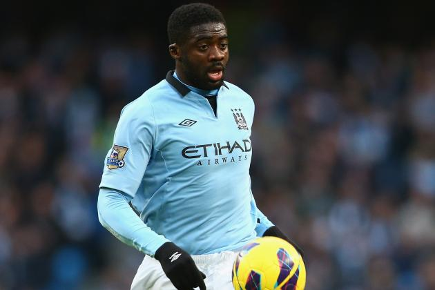 Scouting Guide: Rumoured Liverpool Target Kolo Toure