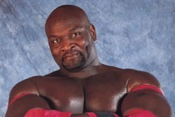 Ahmed Johnson Gives Controversial Interview That Is Sure to Cause a Stir