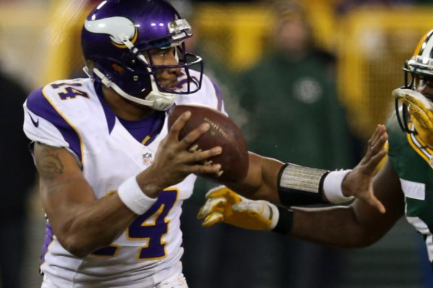 VikesCentric: Moving Joe Webb to Wide Receiver Is Worth a Shot
