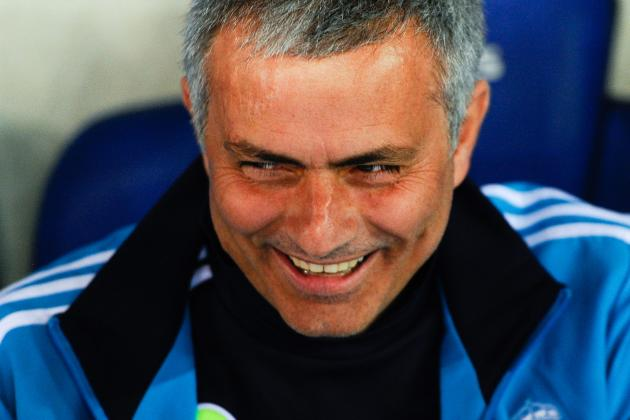 Mourinho to Be Appointed Chelsea Manager Within Next Fortnight
