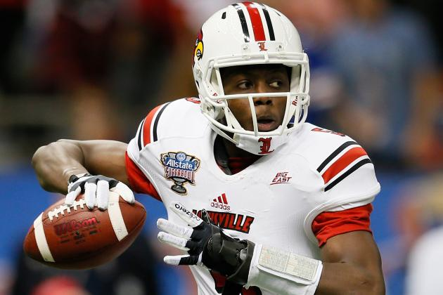 U of L's Bridgewater Says No to Heisman Campaign