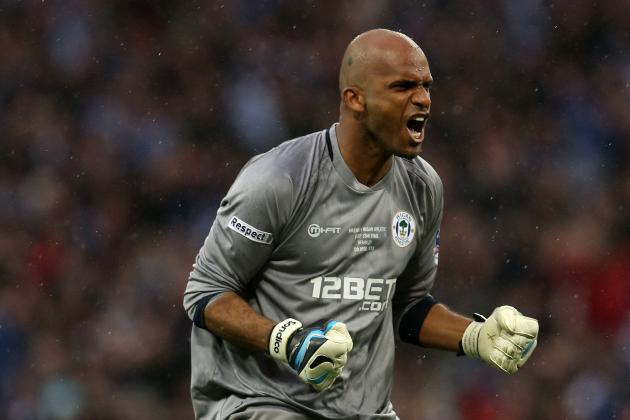 Premier League: Ali Al Habsi to Have Surgery