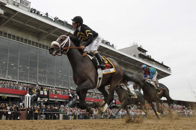 Belmont Stakes 2013: Why Triple Crown's 3rd Leg Is Still Worth Watching