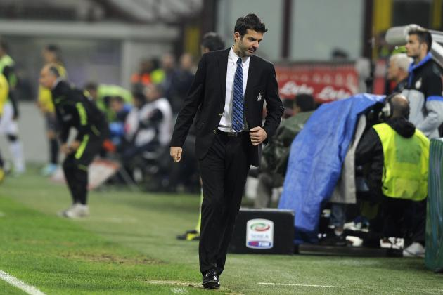 Moratti Takes Time Over Strama