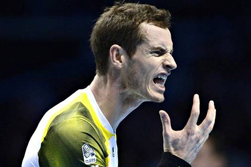 Give Paris a Miss, Andy Murray, Says Goran