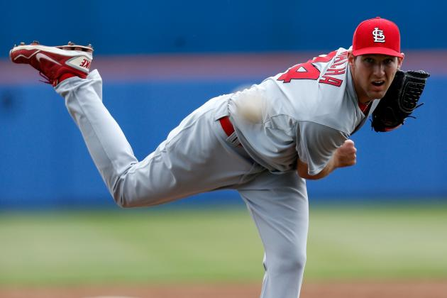 Why Are Cards Waiting on Wacha?