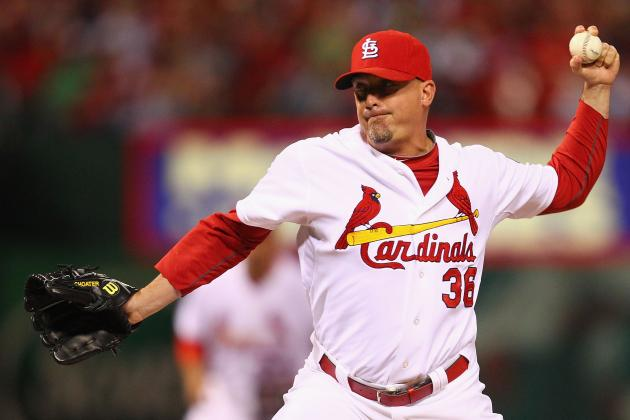 Rosenthal Strong Enough to Handle Heavy Load