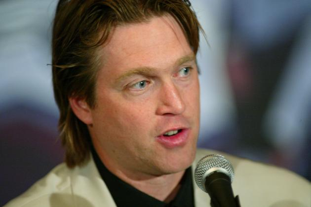 Report: Patrick Roy on Verge of Becoming Colorado Avalanche Coach