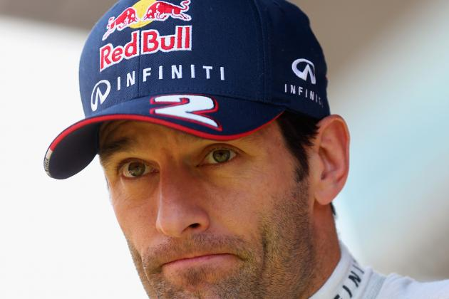 Mark Webber Looking Forward to Monaco Grand Prix