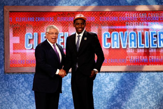 NBA Draft Lottery 2013: Highlighting Teams with Best Shot to Land No. 1 Pick
