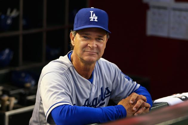 Debate: Is It Time for the Dodgers to Fire Don Mattingly?