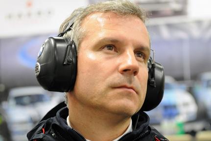 BMW Denies Talk of Possible Formula 1 Return