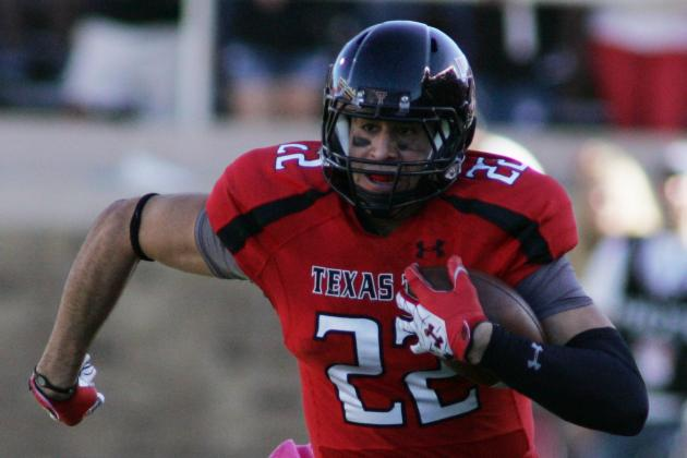 Most Indispensable Player: Texas Tech