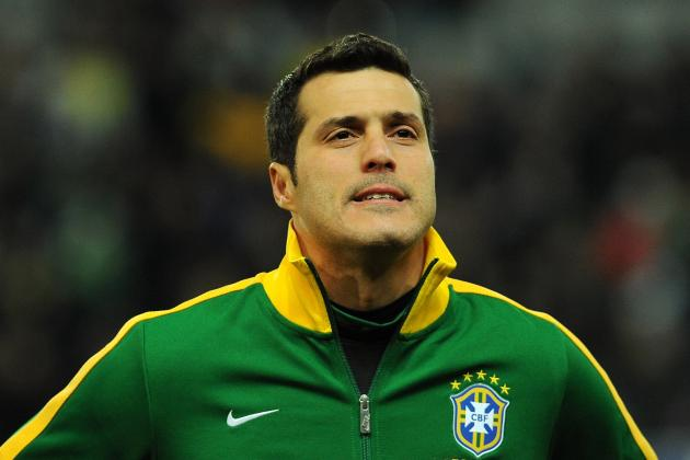 Assessing Julio Cesar's Contribution for QPR and Where His Future Lies