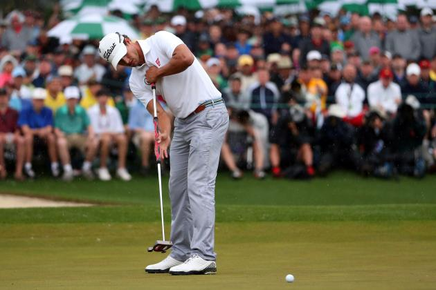 PGA Tour Has Lost the Anchored Putter Battle; Now It Just Has to Admit It