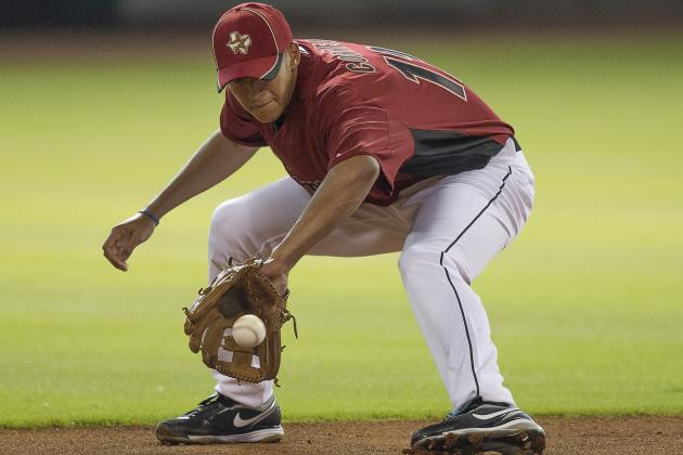 2013 MLB Draft Prospects: 10 Best Shortstops in the 2013 Draft Class