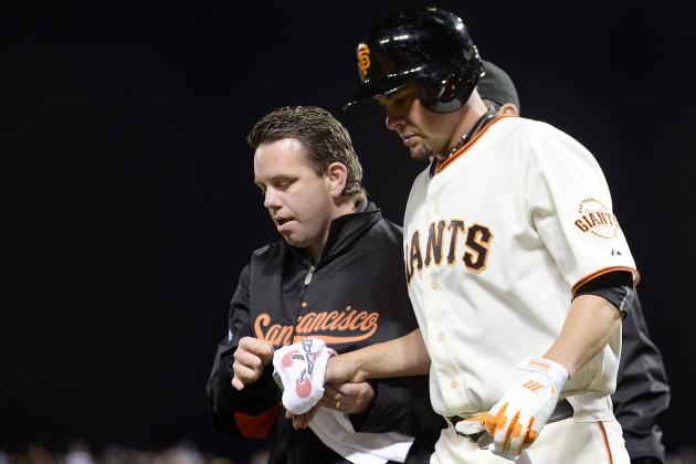 Do Injuries Like Ryan Vogelsong's Show the National League Needs the DH?
