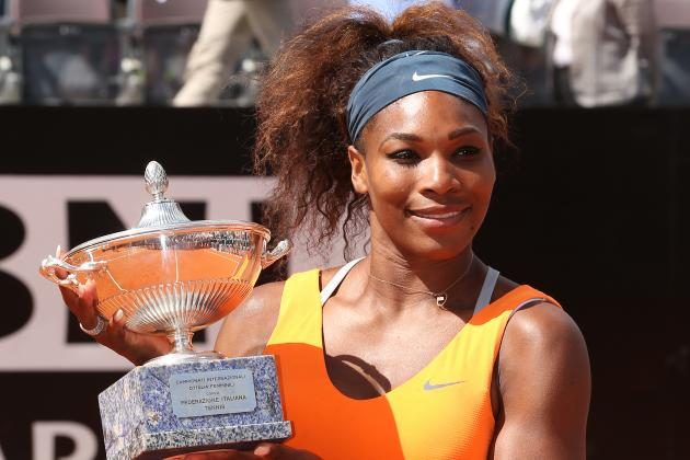 French Open 2013: Women's Contenders Sure to Make a Deep Run at Roland Garros