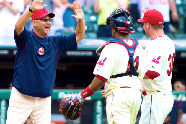 How Seriously Should the Cleveland Indians Be Taken as a Contender?