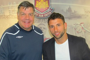 Hammers Seal Rat Signing