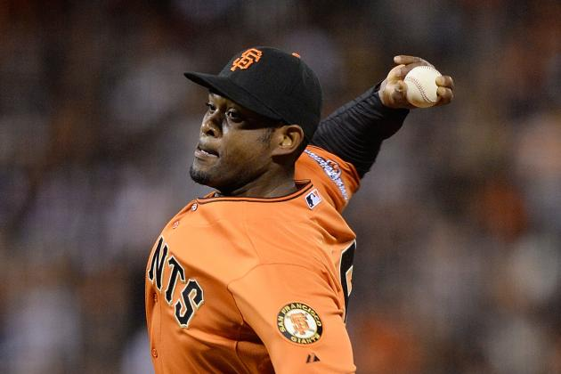 Giants Call Up Pill, Rosario; Vogelsong, Casilla to the DL