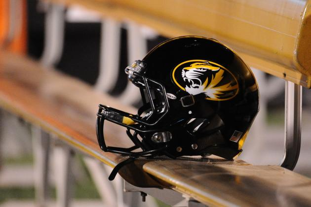 Mizzou Ready for SEC Rebound