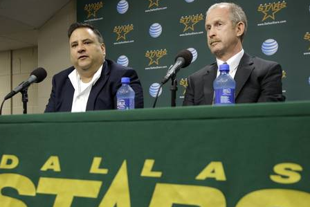 No News on the Dallas Stars Coaching Search? That's a Good Thing