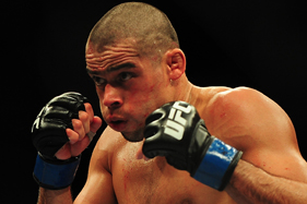 Injured Champ Renan Barao Officially out of UFC 161 Headliner