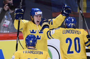 Flyers Defenseman Erik Gustafsson Helps Sweden Win Gold