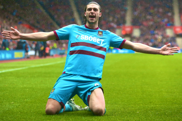 Liverpool Reportedly Agree to Permanent Deal Selling Andy Carroll to West Ham