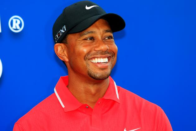 Tiger to Play Begay Charity Event in August