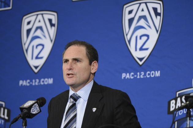 Why the Pac-12's Larry Scott Deserves to Be the Highest Paid Commissioner