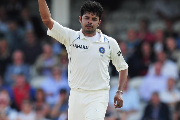 'I Am Innocent': Sreesanth