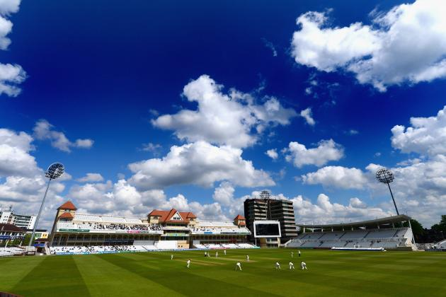 Durham Expand Capacity for Ashes