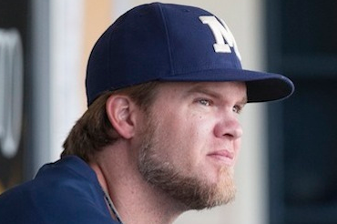 Brewers 1B Corey Hart Isn't Ready to Come off Disabled List