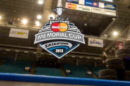 Memorial Cup 2013: Updated Bracket, Teams, Schedule and More