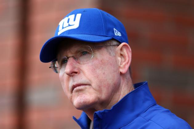 Graham Has Staff Studying Coughlin