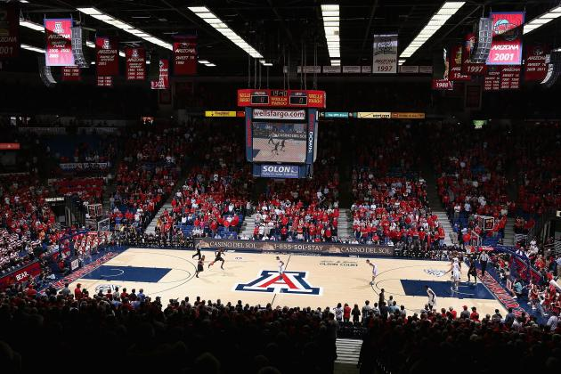 Harvey Mason's Son Will Play Basketball for the Arizona Wildcats