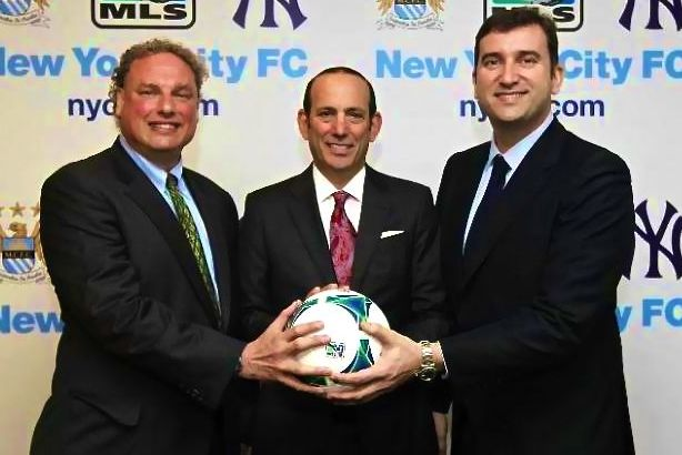 New York City FC Is a Huge Victory for MLS, Defining Moment for Don Garber