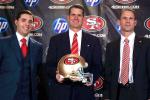 Super Bowl L Goes to 49ers, Super Bowl LI to Texans