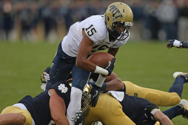 Haiti Trip Impacts Pitt Football Players