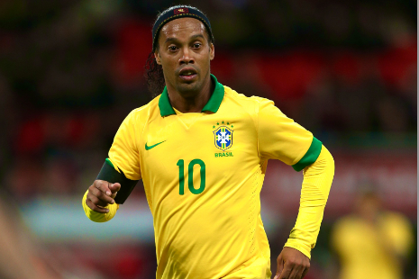 Ronaldinho: Why His World Cup 2014 Dream with Brazil May Be Over