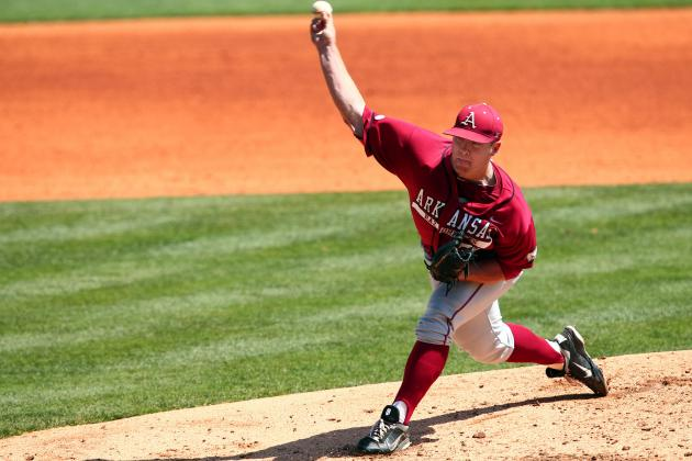 SEC Baseball Tournament 2013: Top Stars to Watch in Marquee NCAA Tourney