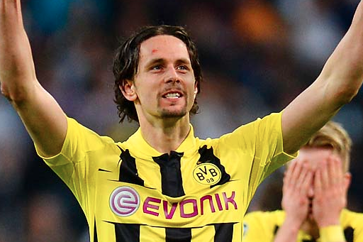 Neven Subotic to Make U.S. History in Champions League Final