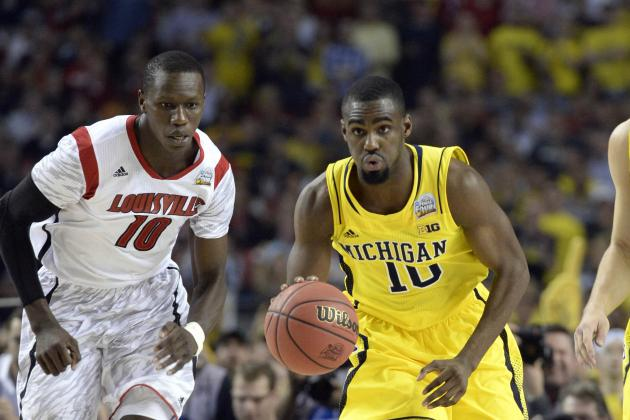 NBA Draft 2013: 1st-Round Prospects Who Helped Themselves Most at Combine
