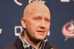 Jackets GM Kekalainen: 'I Really Don't Care' If Johansen Was Unhappy in AHL