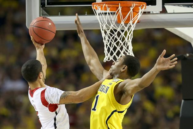 Why Glenn Robinson's Return Is Key for U-M