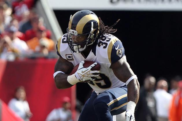 Why Steven Jackson Will Be Even Better in Atlanta Than St. Louis