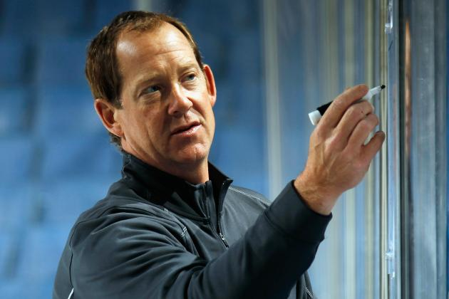 Preds Hire Phil Housley as Asst. Coach
